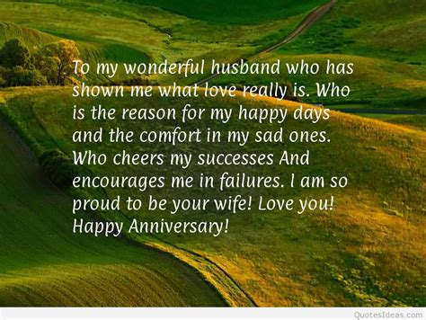 happy anniversary quotes  husband