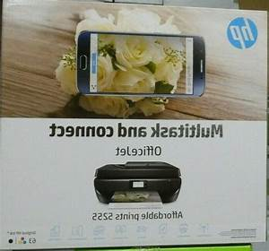 Hp Officejet 5255 Wireless All
