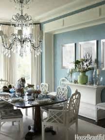 Shabby Chic Dining Room Chair Covers by 44 Elegant Feminine Dining Room Design Ideas Digsdigs