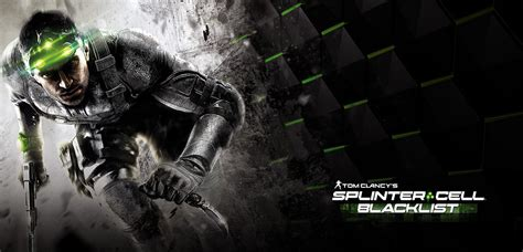 tom clancys splinter cell blacklist bundle geforce