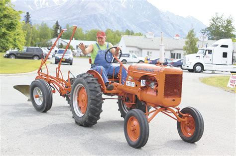 Colony Days Hits Palmer This Weekend