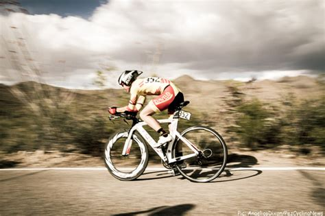 Riding The Tucson Bicycle Classic With Zia Velo
