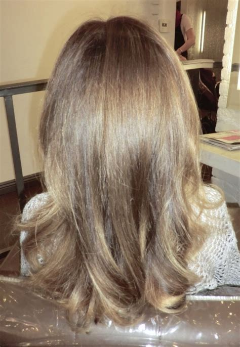 natural light brown hair natural light brown