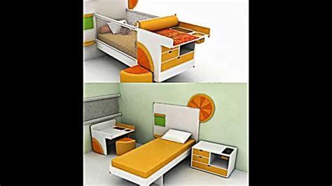 8 Praktische Ideen Für Möbel Für Kleine Räume Youtube