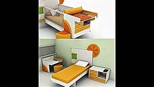 Ideen Für Kleine Räume : 8 praktische ideen f r m bel f r kleine r ume youtube ~ Bigdaddyawards.com Haus und Dekorationen