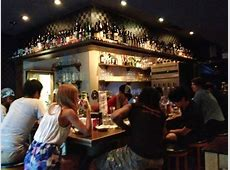 The top 10 drinking districts in Tokyo, as recommended by