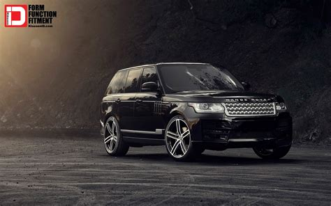 Range Rover Wallpaper by Range Rover Wallpapers And Background Images Stmed Net