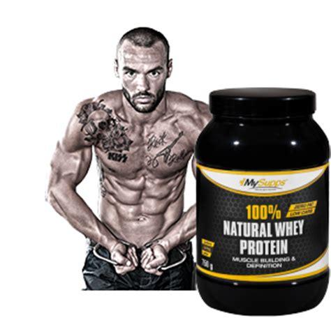 Protein abnehmen frauen