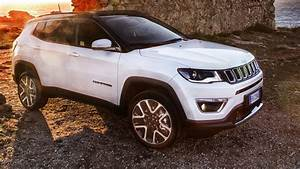 2018 Jeep Compass - Perfect Suv   Most Best Off-road Vehicle