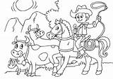 Coloring Herd Cows Pages sketch template
