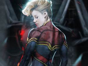 Captain Marvel HQ Movie Wallpapers | Captain Marvel HD ...