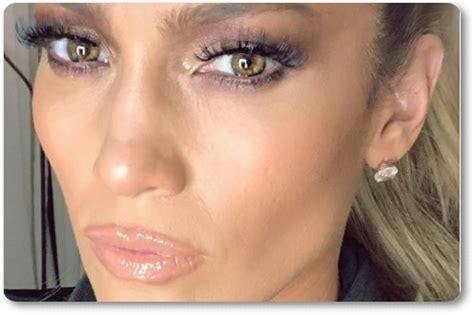 celebrities  eyelash extensions  hair  beauty