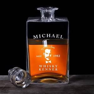Dhl Versandkosten Berechnen : whisky karaffe deluxe mit gentleman gravur karaffe f r kenner ~ Themetempest.com Abrechnung