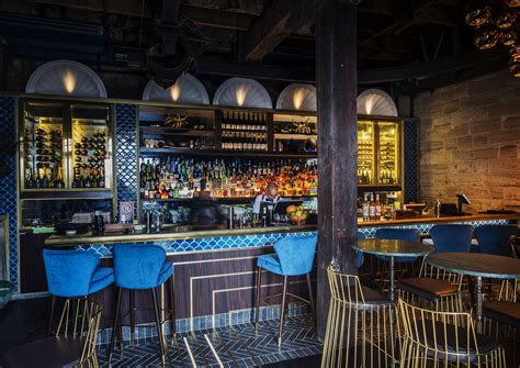 Bar Bar by Take A Look At The Cocktail List And Go Inside New Sydney