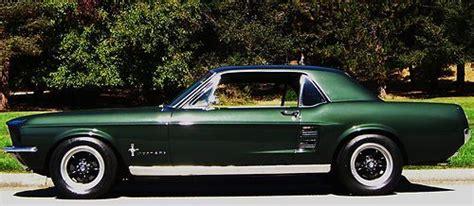 buy   ford mustang bullitt coupe   code
