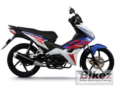 2013 honda wave dash 110 specifications and pictures