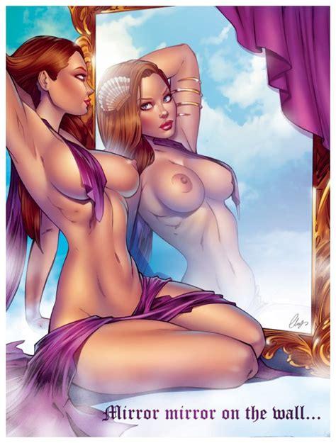 Goddess Aphrodite By Eliaschatzoudis Rule Sorted