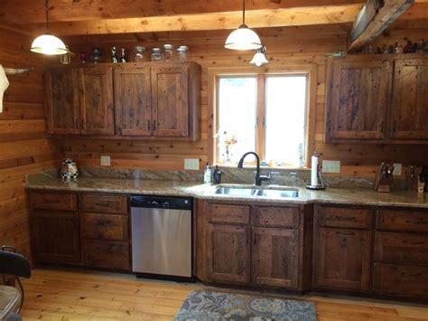 pine kitchen furniture reclaimed white pine kitchen cabinets