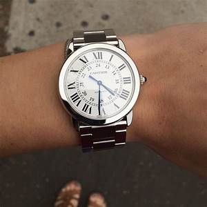 [Cartier] Women seem a bit under represented here so I ...