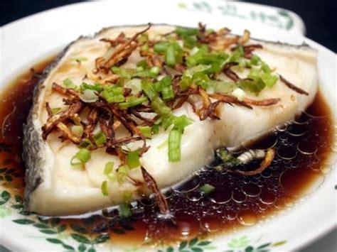 recettes cuisine vapeur poisson au gingembre à la vapeur chine recette de