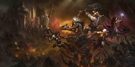 Animated Diablo 3 Wallpaper - diablo 3 animated wallpaper inn spb ru ghibli wallpapers
