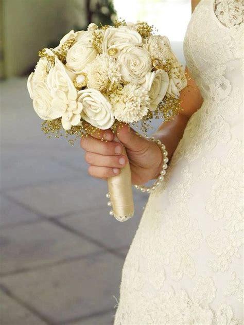 Best 25 Gold Bouquet Ideas On Pinterest Gold Flowers