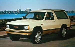 Used 1992 Gmc Jimmy Pricing