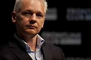 WikiLeaks' founder Julian Assange leaks his own testimony ...