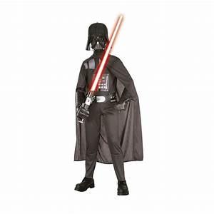 Star Wars Kinder Kostüm : star wars kost m darth vader f r kinder g nstig bei close up kaufen ~ Frokenaadalensverden.com Haus und Dekorationen
