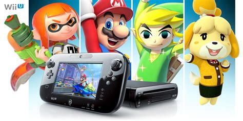 Wii U Goes Out Of Production This Week (update