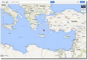 Santorini/Thera – Clear Sight