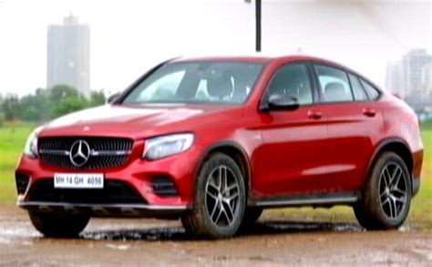 Glc43 amg coupe improve visibility to other vehicles which allows for easy recognition and reduces road accidents as the other drivers can react to your car maneuverability. Mercedes-AMG GLC 43 Coupe Price in India 2021   Reviews, Mileage, Interior, Specifications of ...