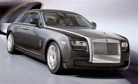 Mobil Rolls Royce Phantom by Harga Mobil Rolls Royce Phantom Ii Dan Ghost