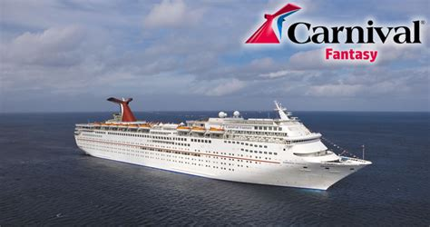 Carnival cruise ship fantasy reviews