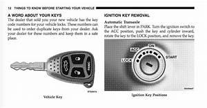 2008 Dodge Avenger Owner U0026 39 S Manual - Zofti