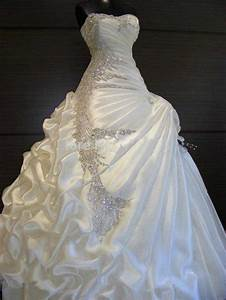 ball gown wedding dresses elegant princess wedding dress With blingy wedding dresses