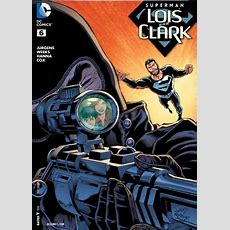 Superman Lois And Clark #6 Review