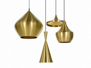 Tom Dixon Lamp : buy the tom dixon beat light stout brass at ~ Markanthonyermac.com Haus und Dekorationen