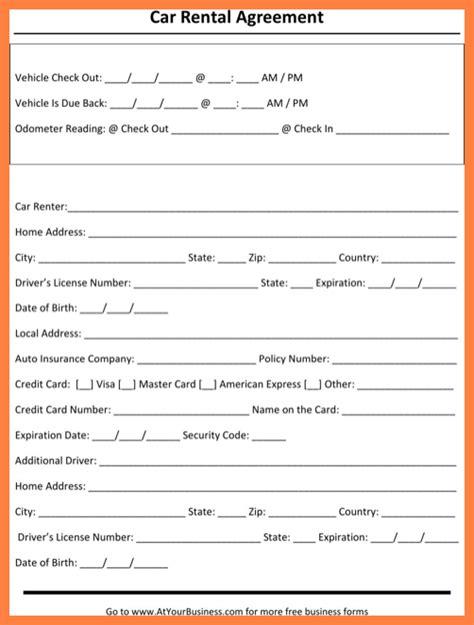 vehicle lease agreement marital settlements information