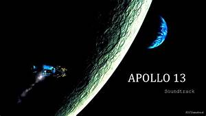 Apollo 13 Soundtrack ( All systems go - The Launch ) - YouTube