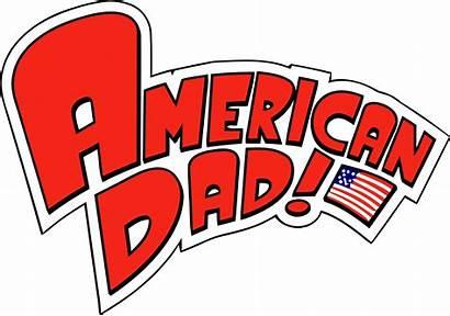 Dad American Transparent Vector Logos Svg Clients