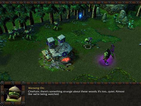 Warcraft Iii Reign Of Chaos User Screenshot 8 For Pc