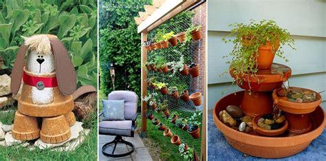 budget friendly  cute garden projects
