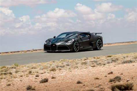 Bugatti only plans to make 40 examples of the divo, each costing €5 million ($5.8 million), and as is so often the case with these sorts of modern hypercars, all are an earlier version of this story said that divo won the targa florio in a type 35 b in 1929. Bugatti to Unleash All-New Savage Divo Hypercar - TeamSpeed
