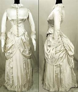 victorian wedding dress the victorian era 1837 1914 With victorian era wedding dresses