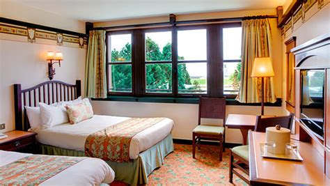 chambre golden forest sequoia lodge disney 39 s sequoia lodge disney hotels disneyland