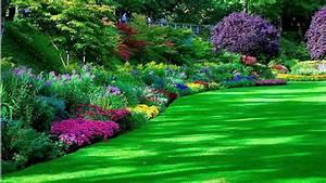 266 Garden HD Wallpapers