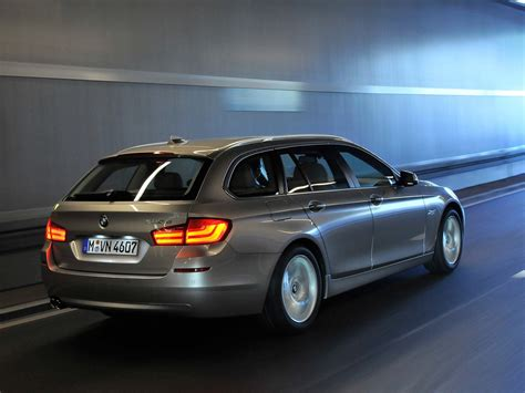 Mobil Bmw 5 Series Touring by Bmw 5 Series Touring 2011 Pictures Insurance Informations