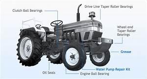 Buy Daedong Kioti Ck25 Ck27 Ck30 Ck35 Tractor Service