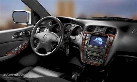 Gross Vehicle Weight Of 2015 Acura Mdx